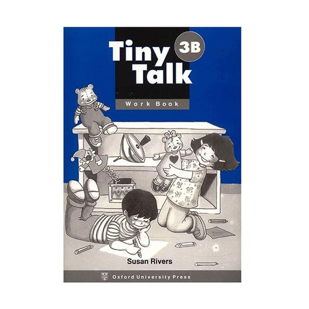 Tiny Talk WB 3B