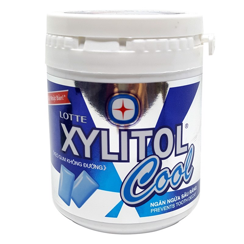 Xylitol - Cool (145g)