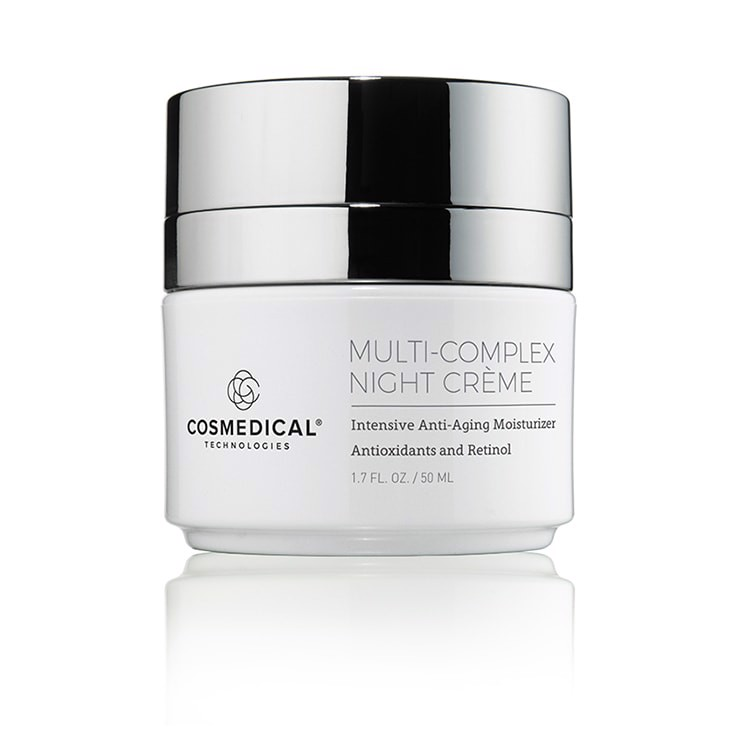 Multi-Complex Night Crème