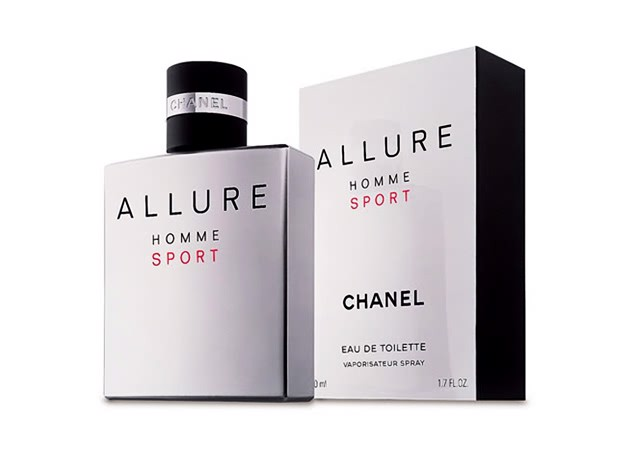 Nước Hoa CHANEL Allure Homme Sport EDT 100ml