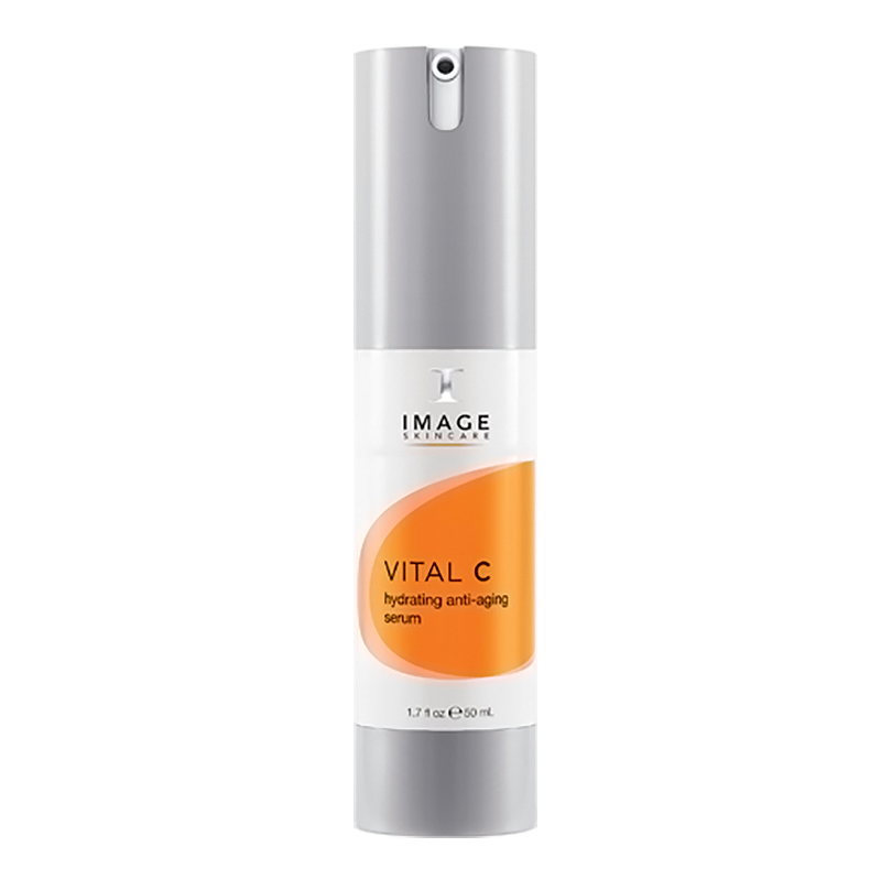 Serum Giảm Kích Ứng, Dịu Da Image Skincare VITAL C Hydrating Anti-Aging Serum 0.25 oz / 7.4 mL (Sample Size) / 11021