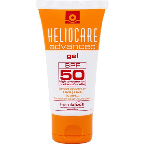 Heliocare Gel SPF 50