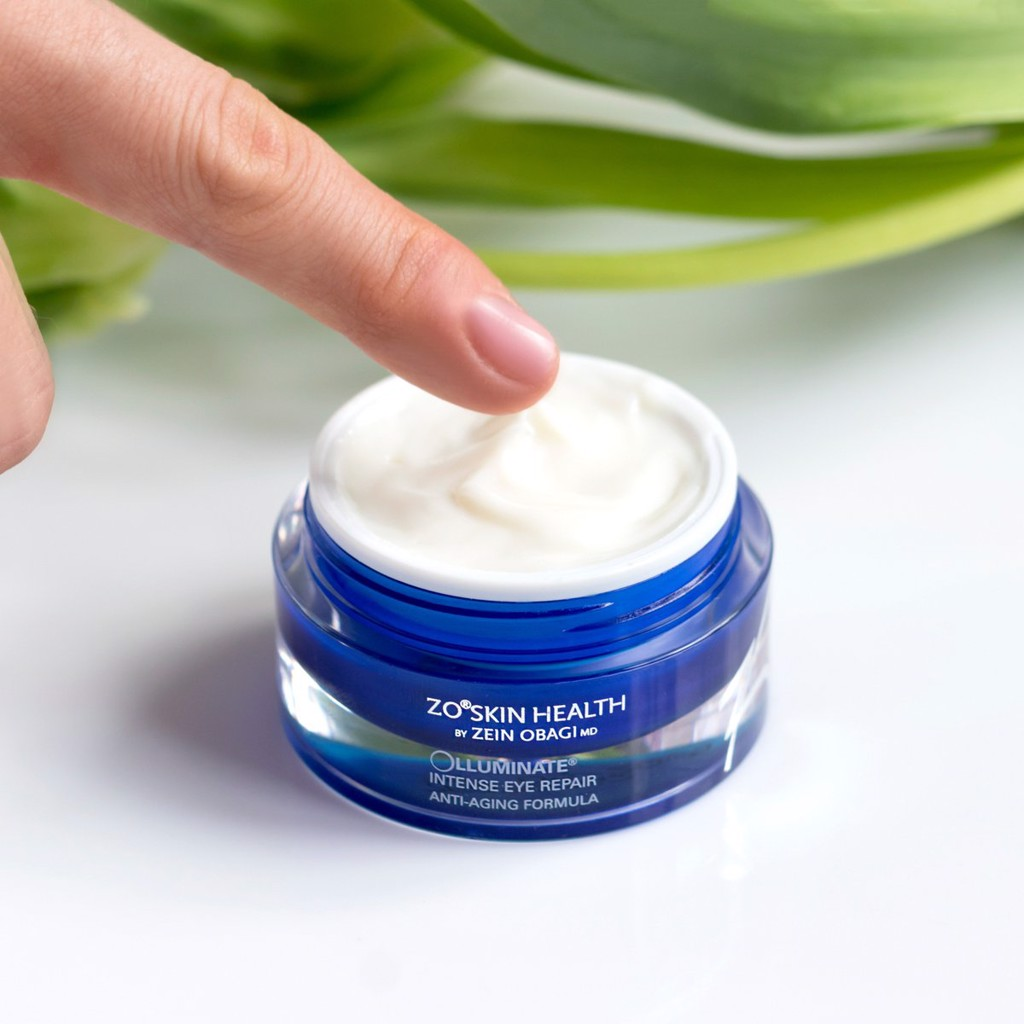 Intense Eye Repair Crème