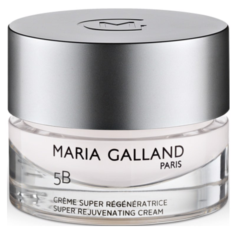 5B SUPER REJUVENATING CREAM