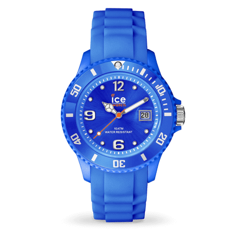 Đồng hồ Nam ICE WATCH - 000135 - Dây Silicone