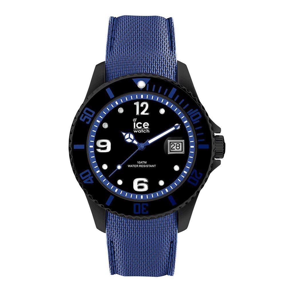 Đồng Hồ Nam Ice-Watch - 015783 - Dây Silicone
