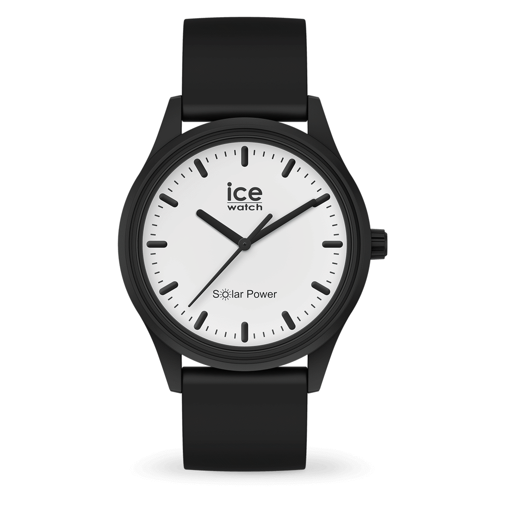 Đồng Hồ Nam Ice-Watch - 017763 - Dây Silicone