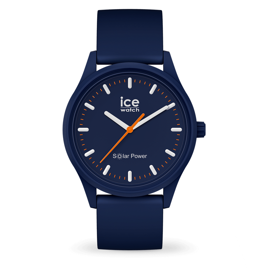 Đồng Hồ Nam Ice-Watch - 017766 - Dây Silicone