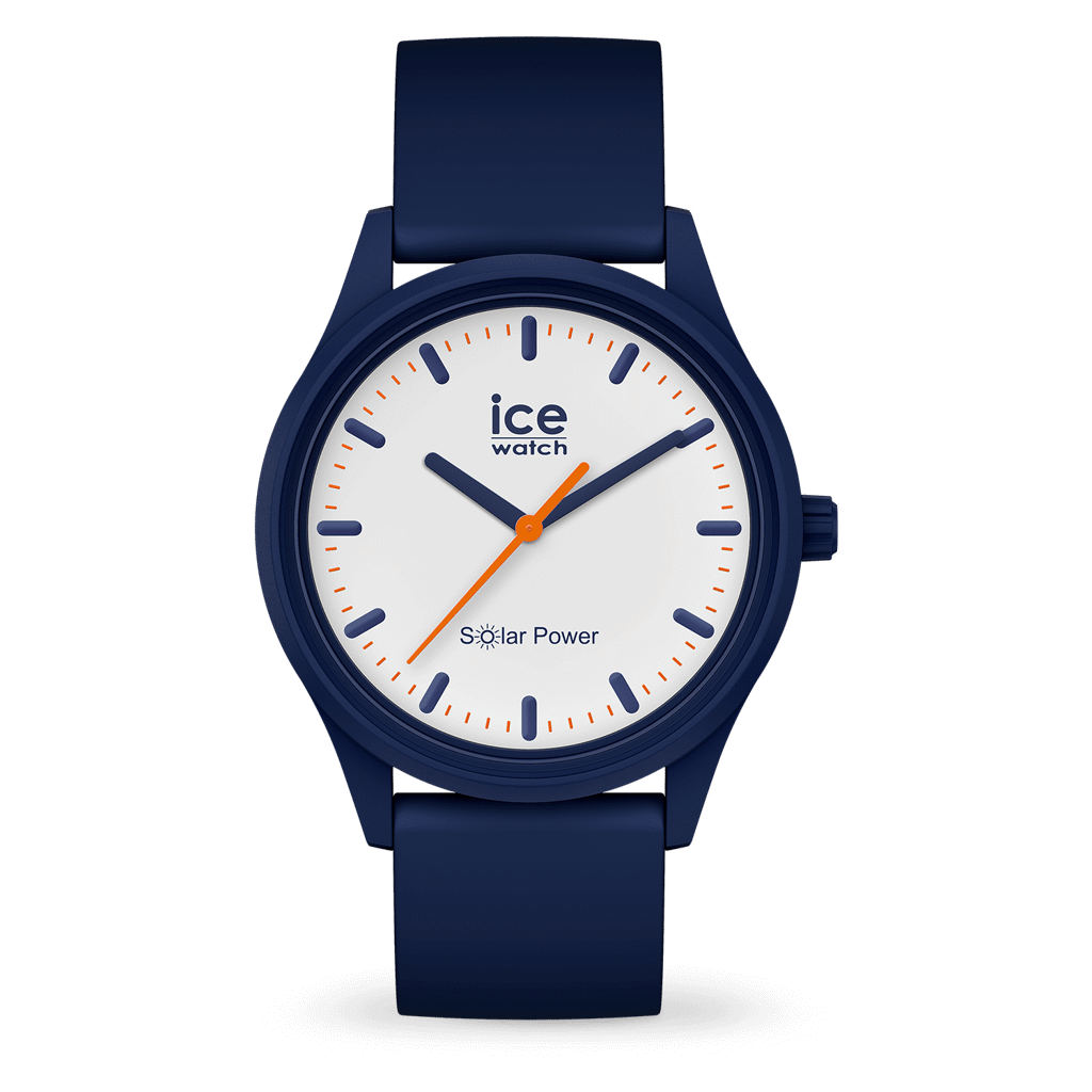 Đồng Hồ Nam Ice-Watch - 017767 - Dây Silicone