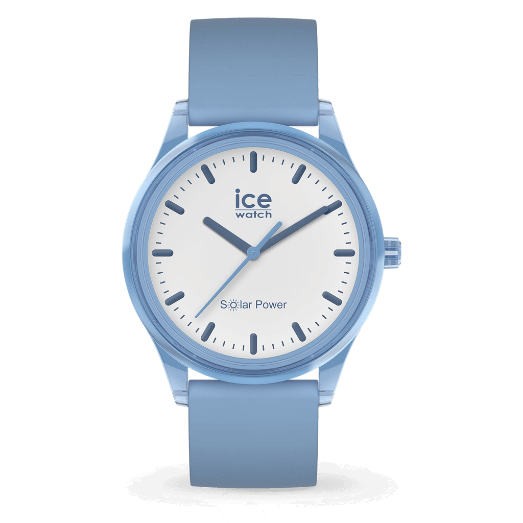 Đồng Hồ Nam Ice-Watch - 017768 - Dây Silicone