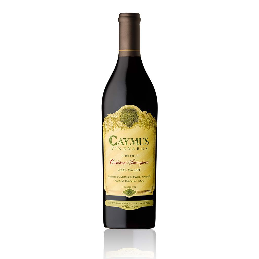 Caymus