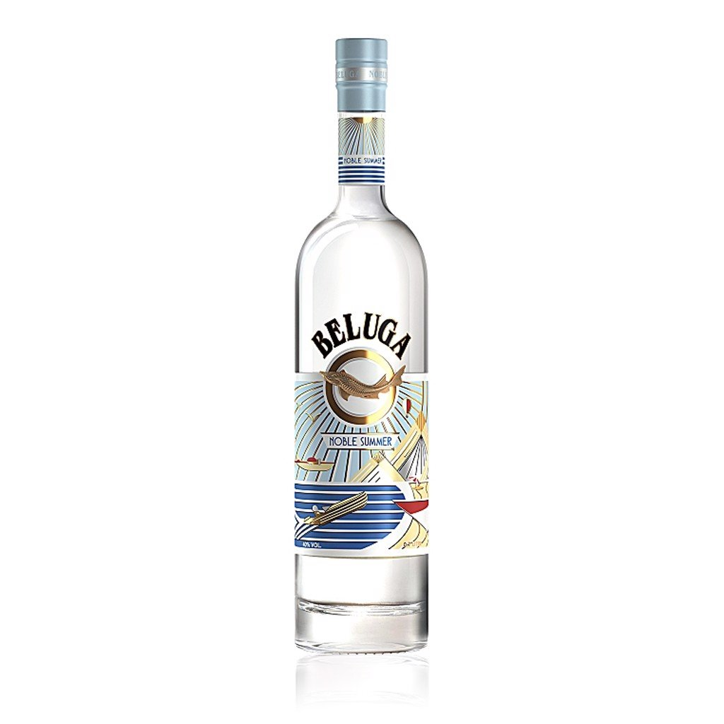 Beluga Noble Summer Edition 700Ml