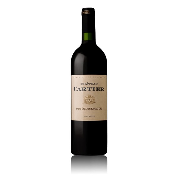 Chateau Cartier [Saint Emilion Grand Cru Aoc]