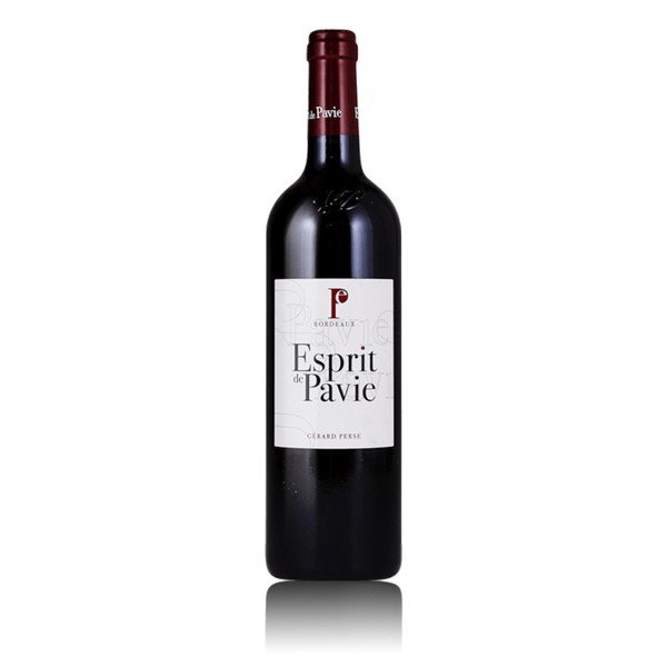 Esprit De Pavie, 2Nd Wine Of Chateau Pavie