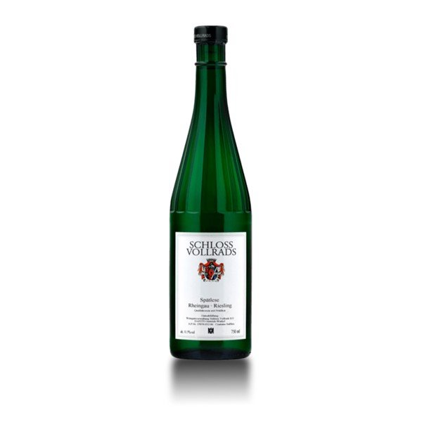 Schloss Voldrads, Spatlese (Fruity Sweet)
