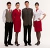 AIRLINE UNIFORM 010