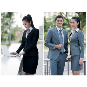 RESTAURANT AND HOTEL UNIFORM 033