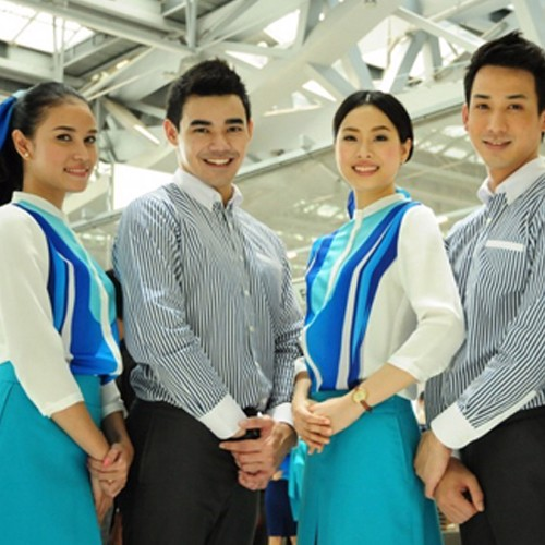 AIRLINE UNIFORM 002