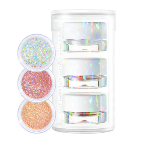 Nhũ Mắt Unleashia Get Loose Glitter Gel Mini