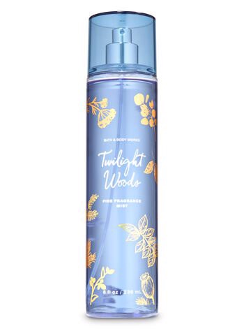 Xịt Thơm Bath & Body Works Twilight Woods Fine Fragrance Mist