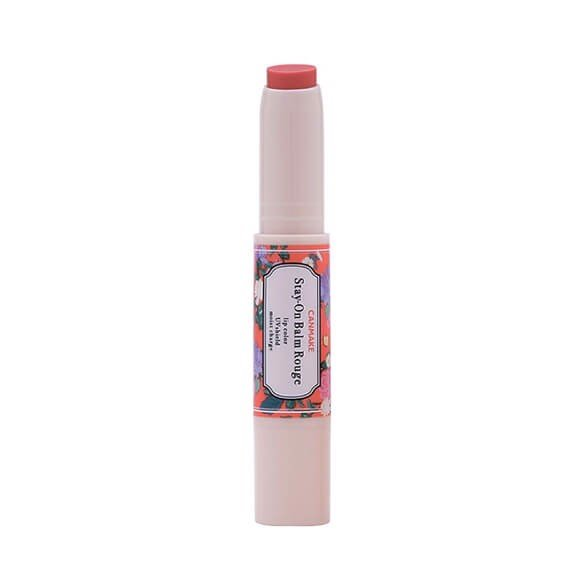 Son Thỏi Canmake Stay-On Balm Rouge