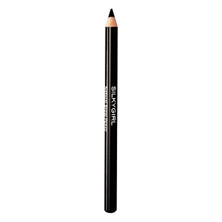 Chì Kẻ Mày Silkygirl Natural Brow Pencil