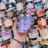 Nến Thơm 3 Bấc Bath & Body Works Fresh Cut Lilacs Scented Candle