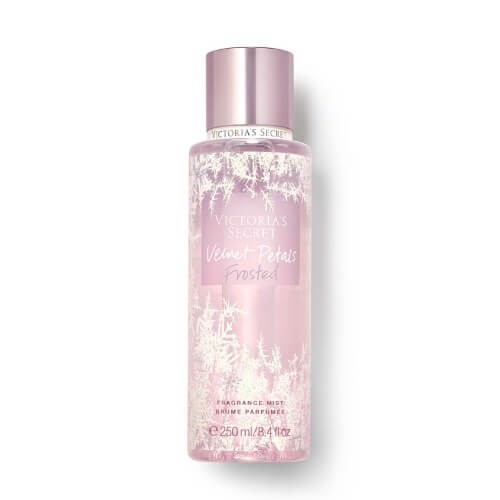 Xịt Body Victoria's Secret Frosted Fragrance Mist
