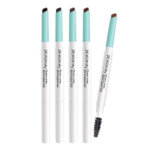 Chì Kẻ Mày Dearmay Sketch Eyebrow Pencil
