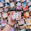 Nến Thơm 3 Bấc Bath & Body Works Rose Scented Candle