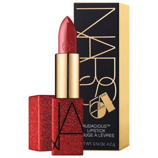 Son Thỏi Nars Audacious™ Lipstick Limited