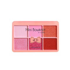 Bảng Phấn Mắt Sivanna Mini Bowknot By Sivanna Eyeshadow