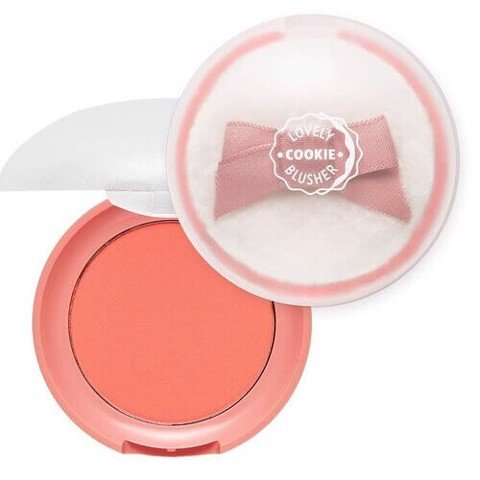 Má Hồng Dạng Phấn Etude House Lovely Cookie Blusher