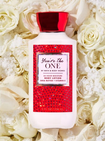 Sữa Dưỡng Thể Bath & Body Works You're The One Body Lotion