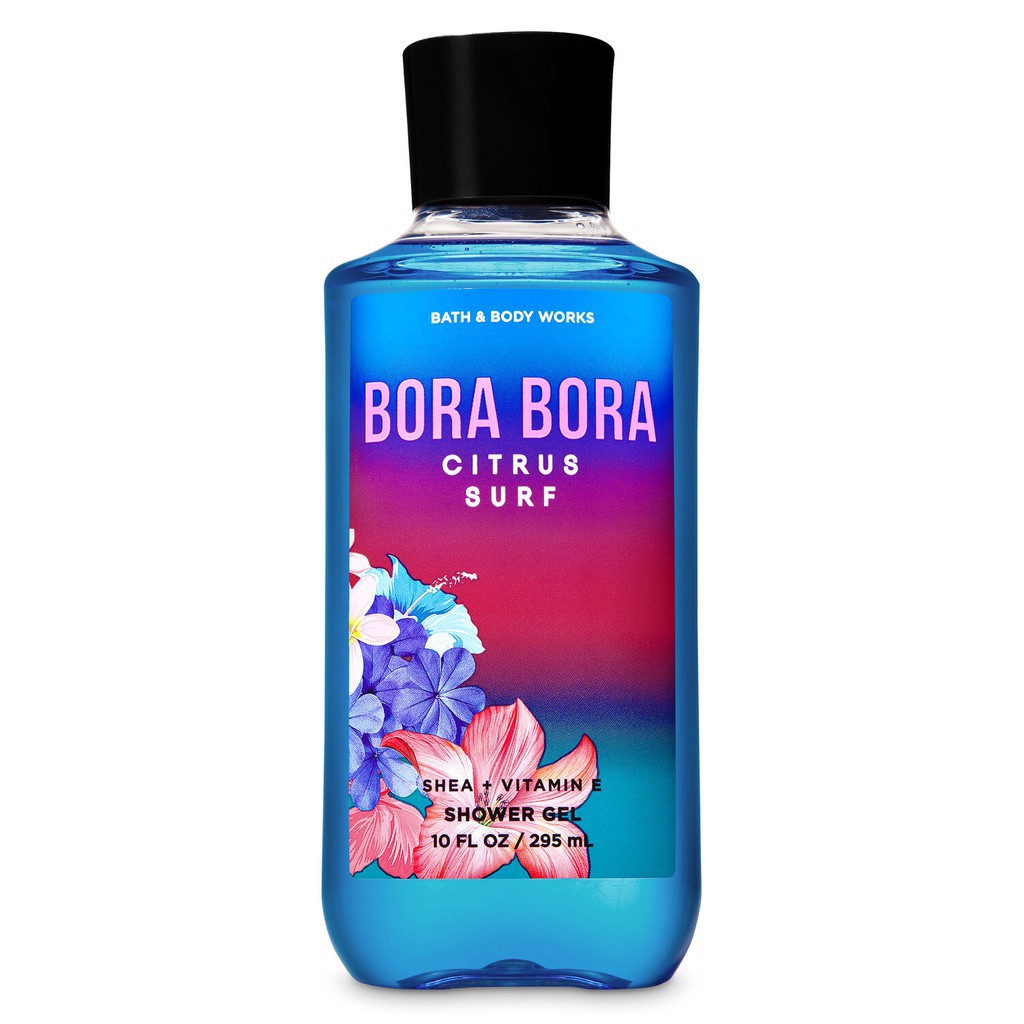 Sữa Tắm Bath & Body Works Citrus Surf Shower Gel