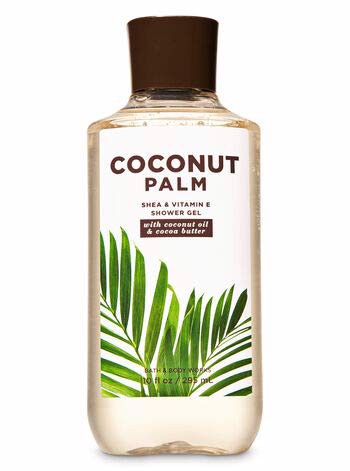 Sữa Tắm Bath & Body Works Coconut Palm Shower Gel