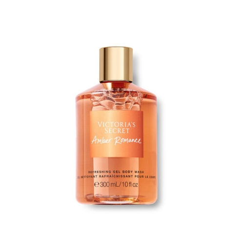 Sữa Tắm Toàn Thân Victoria's Secret Amber Romance Refreshing Gel Body Wash