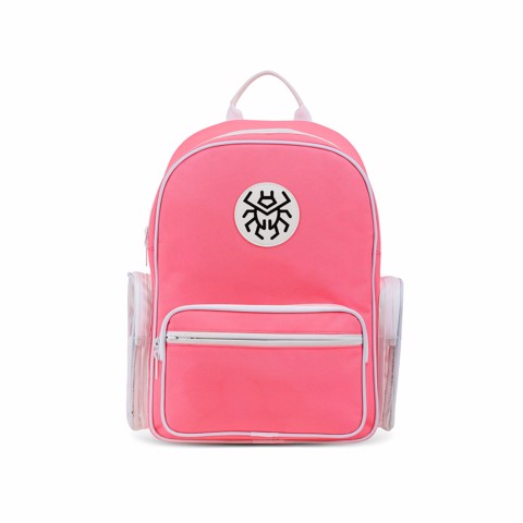 Scarab Estate Backpack Pinky