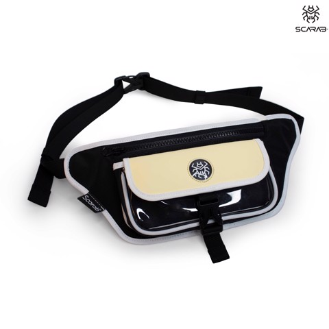 Scarab Stunning Fanny Pack
