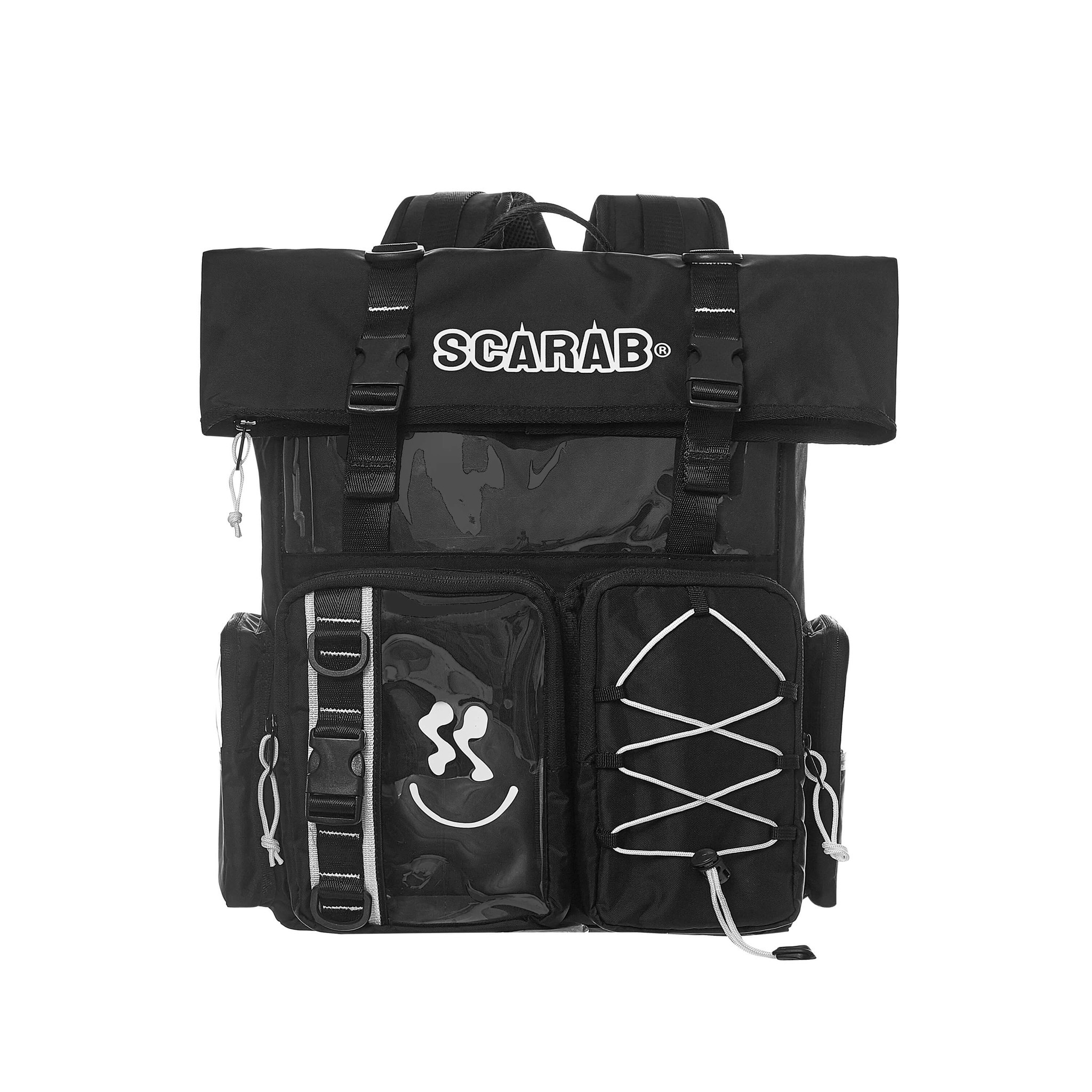 Scarab Severe Backpack