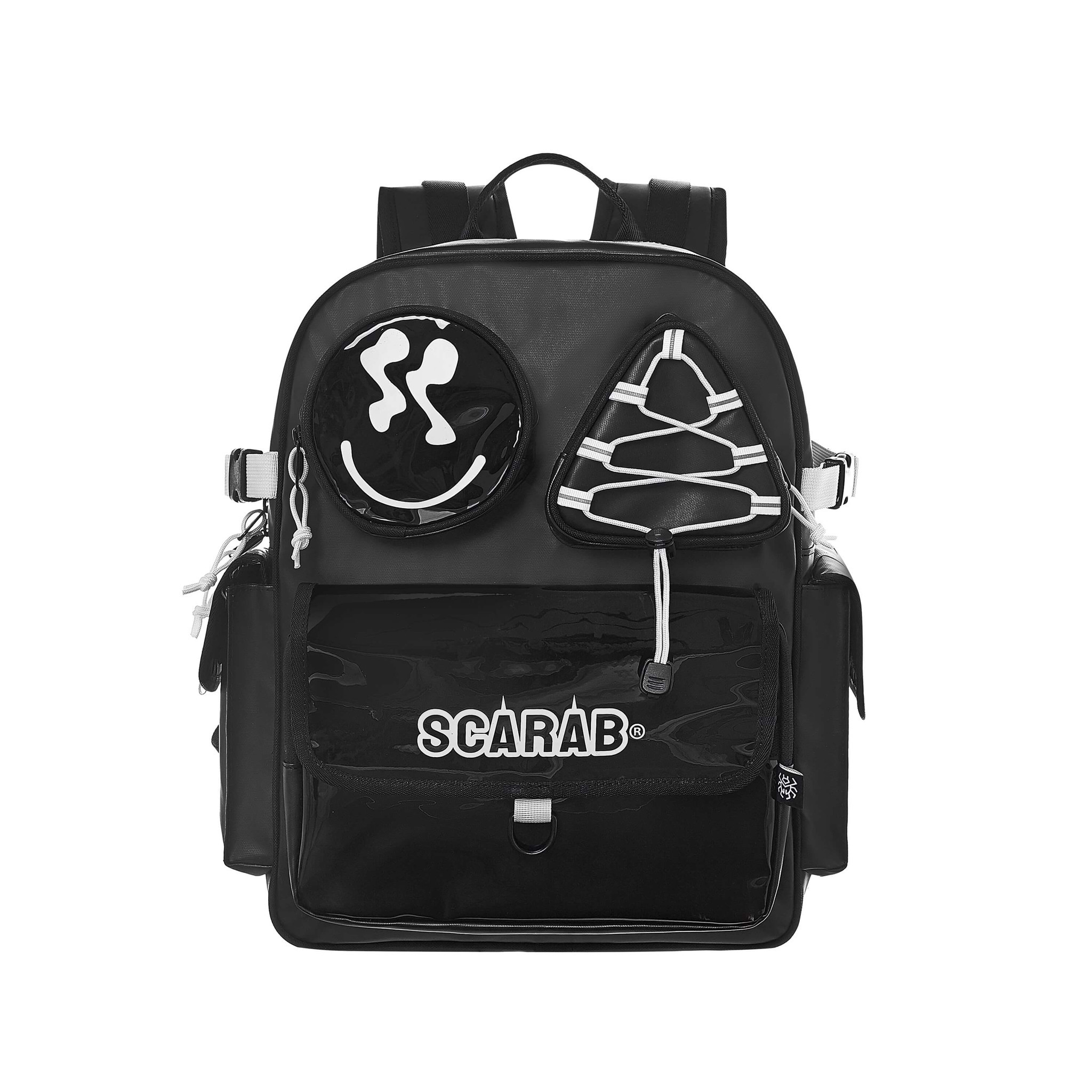 SHAPES BACKPACK