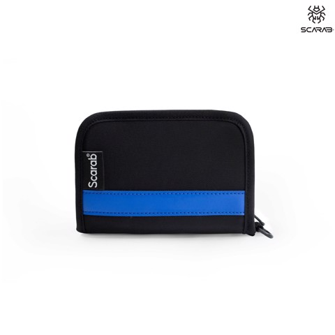 Scarab Modish Short Wallet