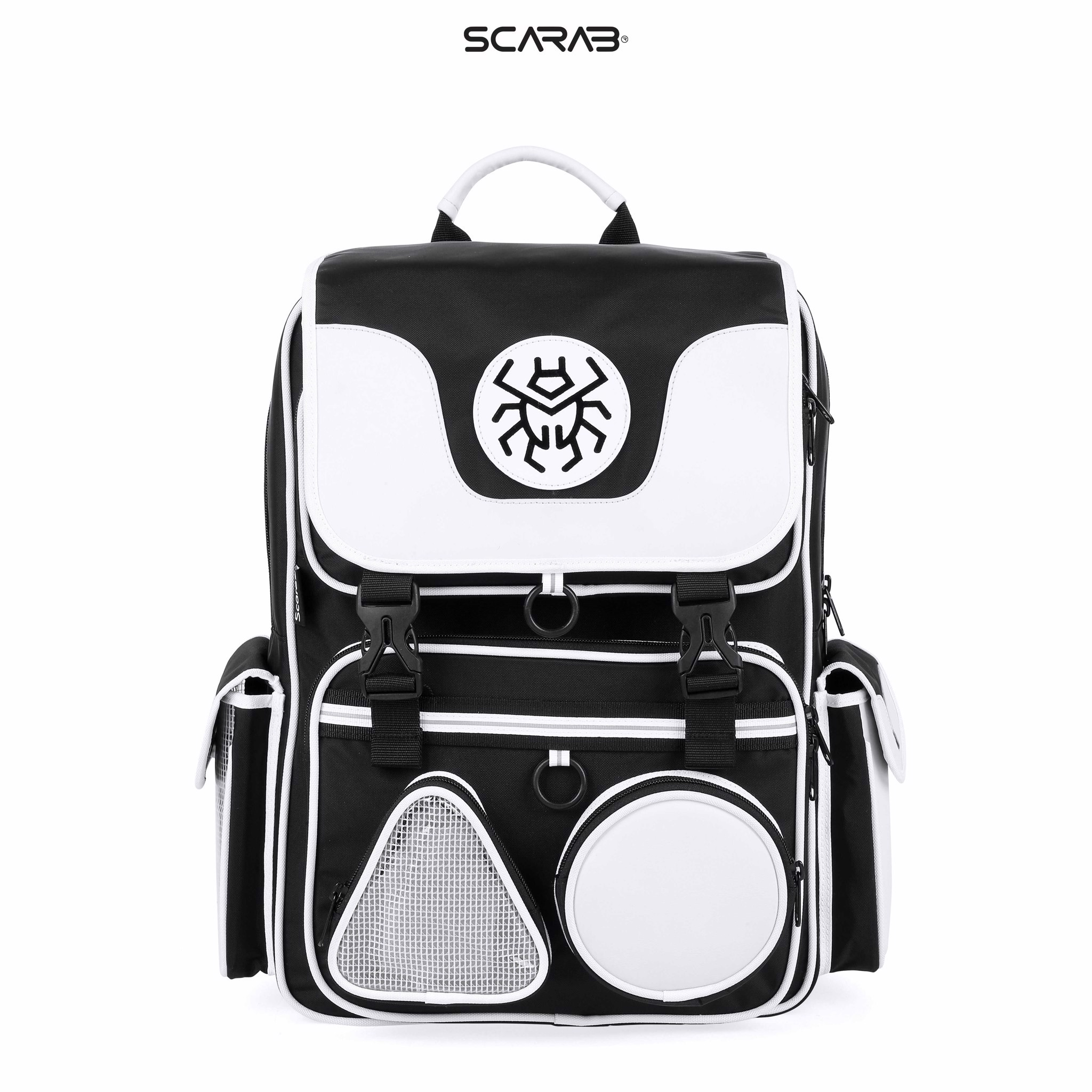 SOLID™ SHAPES BACKPACK