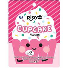 Kẹo dẻo Cupcake