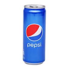 Nước uống có gaz Pepsi Cola 330ml
