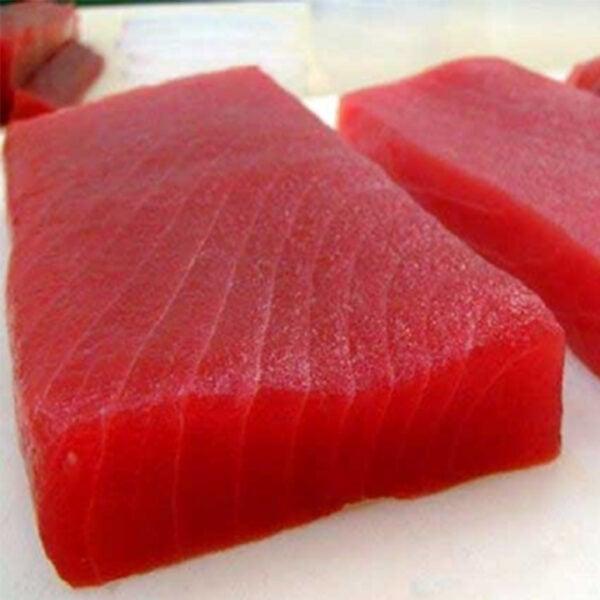 Cá Ngừ Saku – Cá Ngừ Đại Dương Xóm Chợ - 1kg