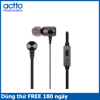 Tai Nghe Nam Châm Magnet Earphone Actto ERP-93