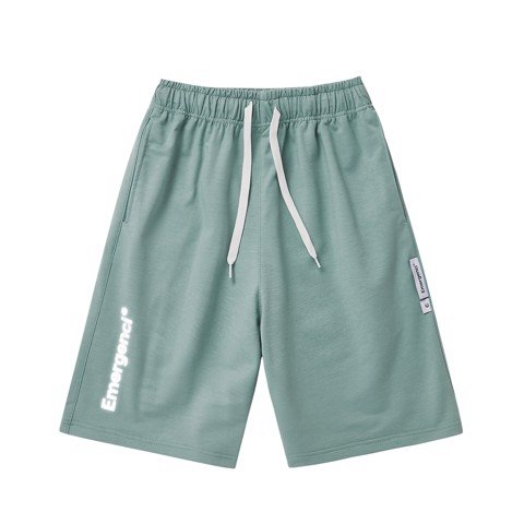 Reflective Classic Short - Green