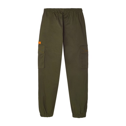 EMC Jogger Pants - Dark Green