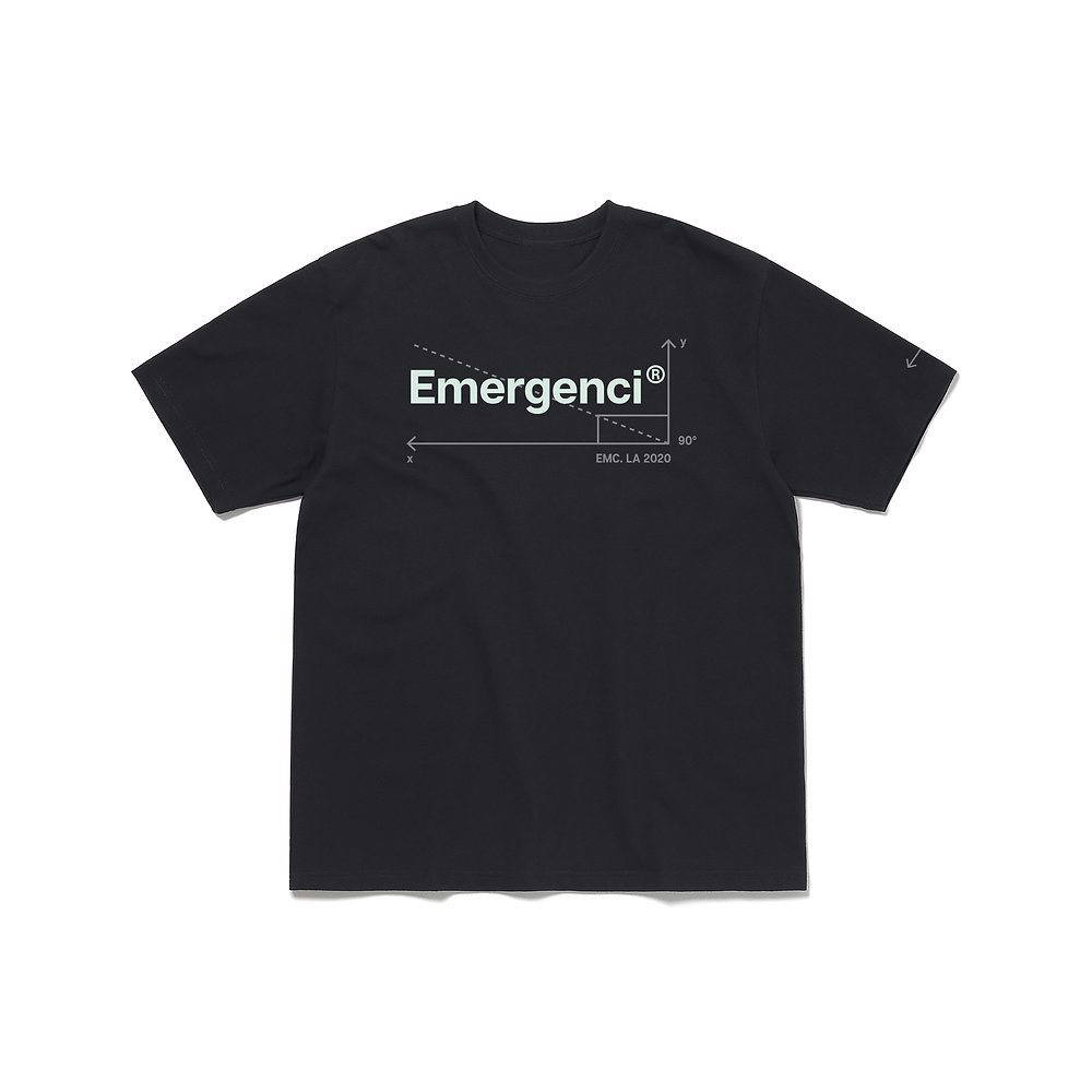 Measurement T-shirt